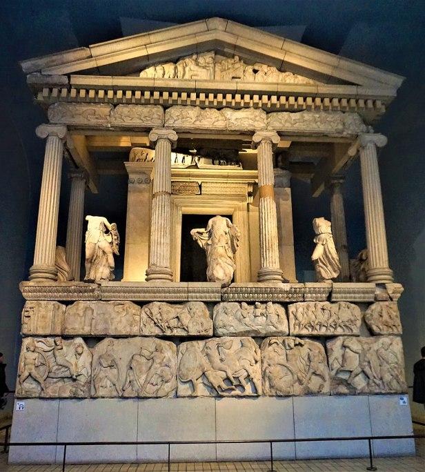 Nereid Monument