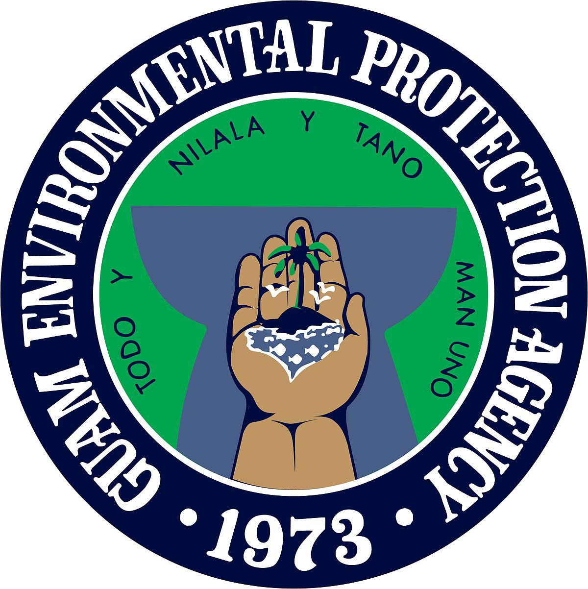 Guam Environmental Protection Agency - Wikipedia
