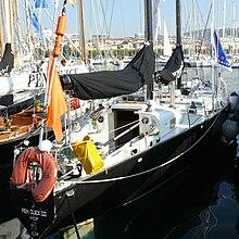 pen duick III armada rouen