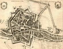 Storia di Rovigo  Wikipedia