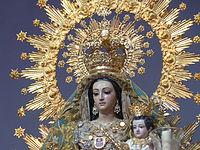 Imagen Virgen de la Merced