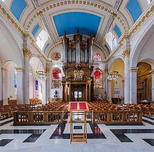 St MaryleBow  Wikipedia