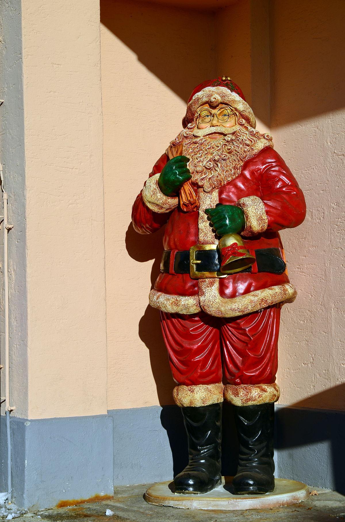 Santa Claus lore  Simple English Wikipedia the free