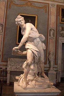 Baroque sculpture  Wikipedia