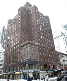 Allerton Hotel Women - Wikipedia