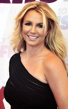 Groupe Chanteuses Américaines Années 40 : groupe, chanteuses, américaines, années, Britney, Spears, Wikipédia