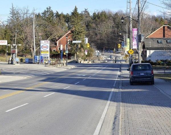 Campbellville Ontario Canada