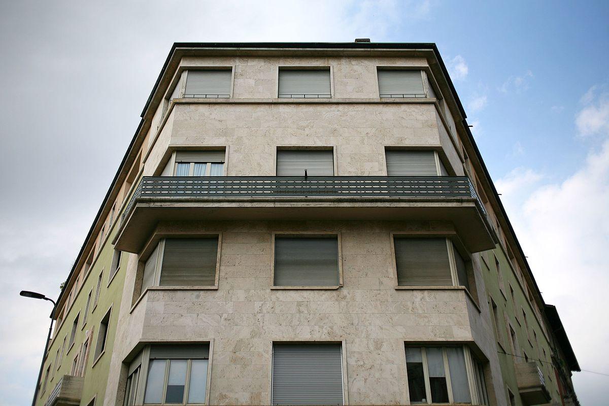 Casa Lentati  Wikipedia