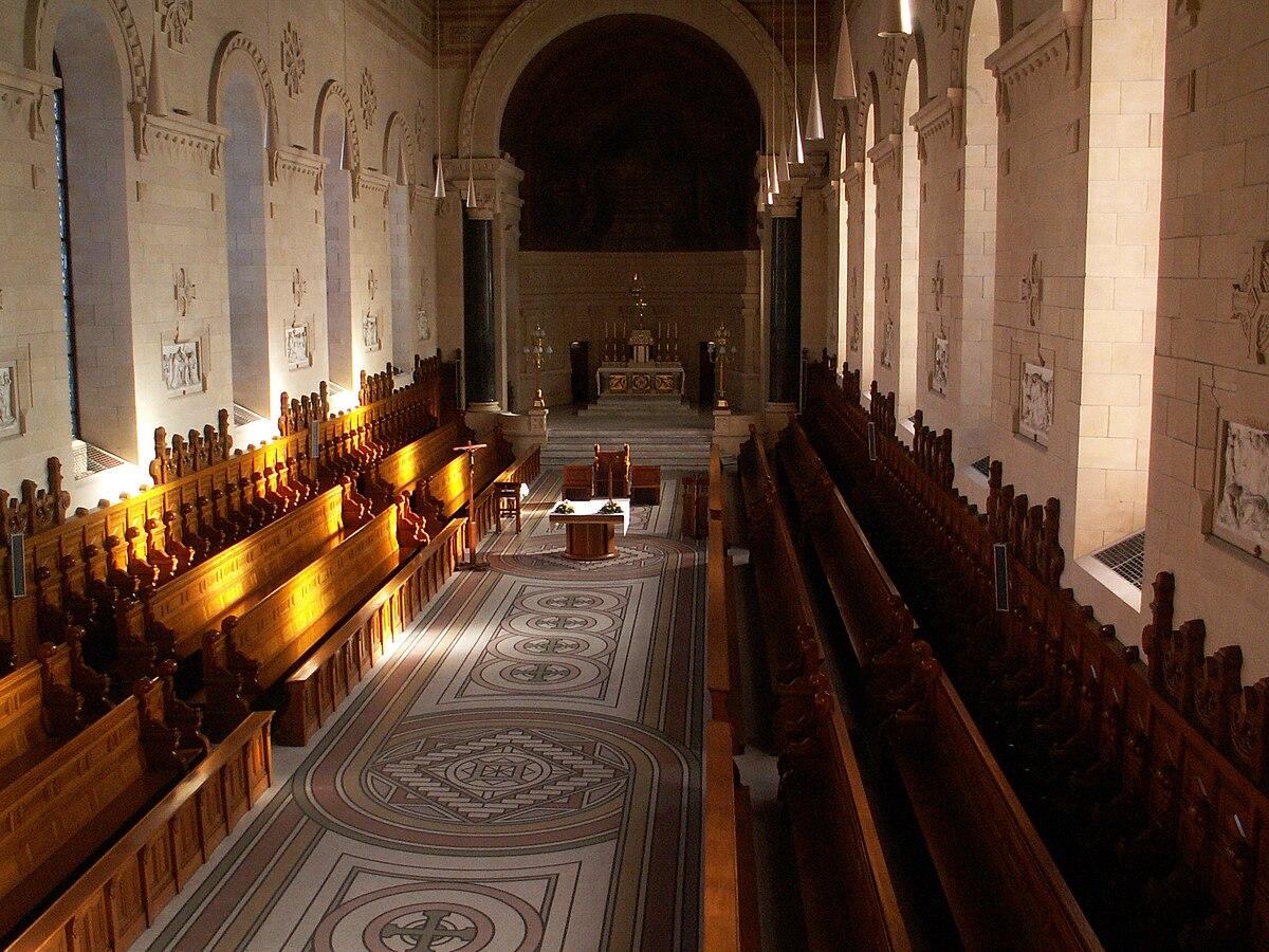 Chapelle Du Grand Sminaire De Montral Wikipdia
