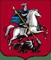 Huy hiệu chính thức của МоскваMoskva