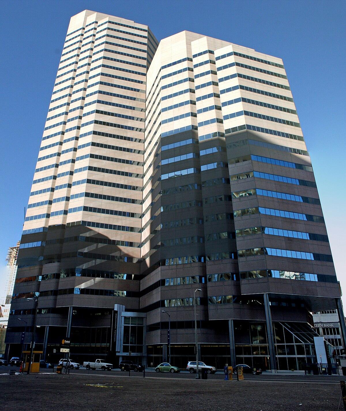 Dominion Plaza  Wikipedia