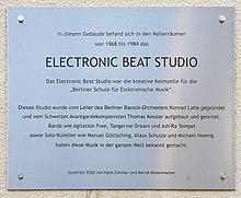 berliner schule elektronische musik