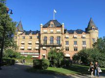 Grand Hotel - Wikidata