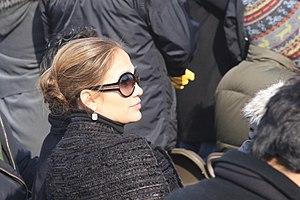 English: Jennifer Lopez In 2009