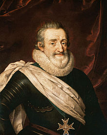 Image illustrative de l'article Henri IV de France