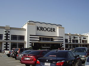 Kroger - 1938 West Gray