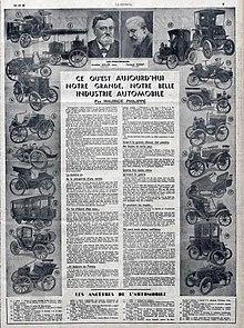 Histoire De L Automobile Pdf : histoire, automobile, Wikizero, Histoire, L'automobile