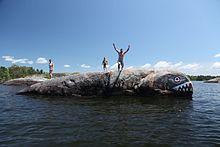 Lake Nipissing  Wikipedia