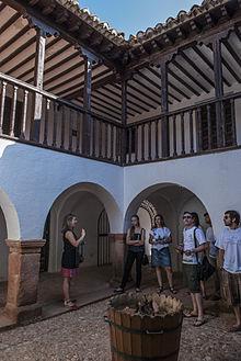 Villanueva de los Infantes Ciudad Real  Wikipedia