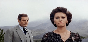 "Image from the film ""Matrimonio all'Itali..."