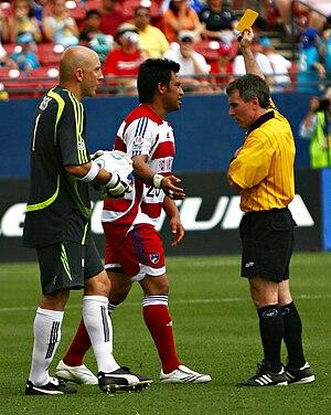 Pengertian Offset Dalam Sepak Bola : pengertian, offset, dalam, sepak, Pelanggaran, Tindakan, Menyimpang, (sepak, Bola), Wikiwand