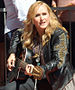 English: Melissa Etheridge at a ceremony to re...