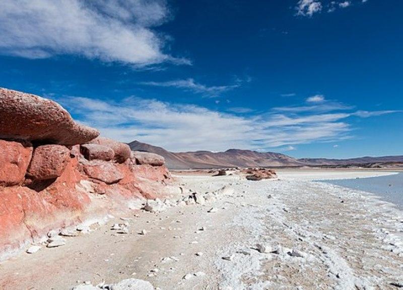 Piedras Rojas, salar de Aguas Calientes, Chile, 2016-02-08, DD 73