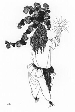 La Boucle de cheveux enlevée — Wikipédia