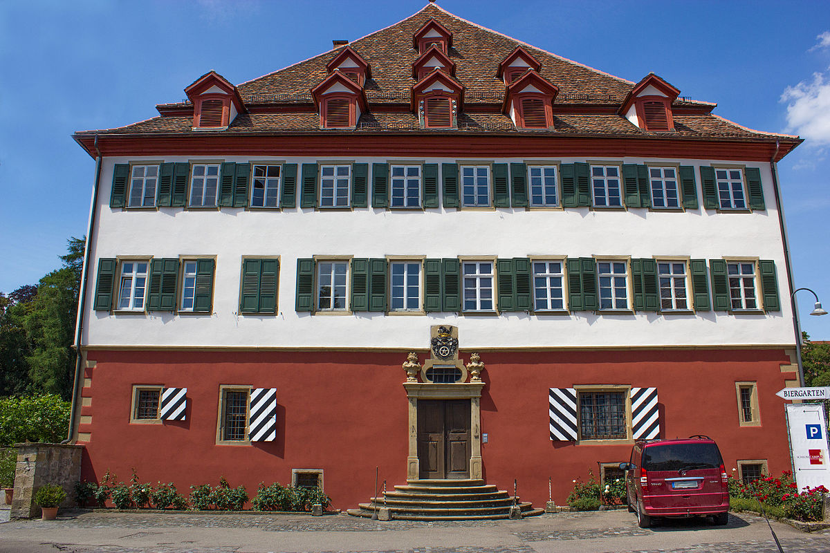 Rotes Schloss Jagsthausen  Wikipedia