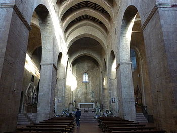 Chiesa di San Pietro Assisi  Wikipedia