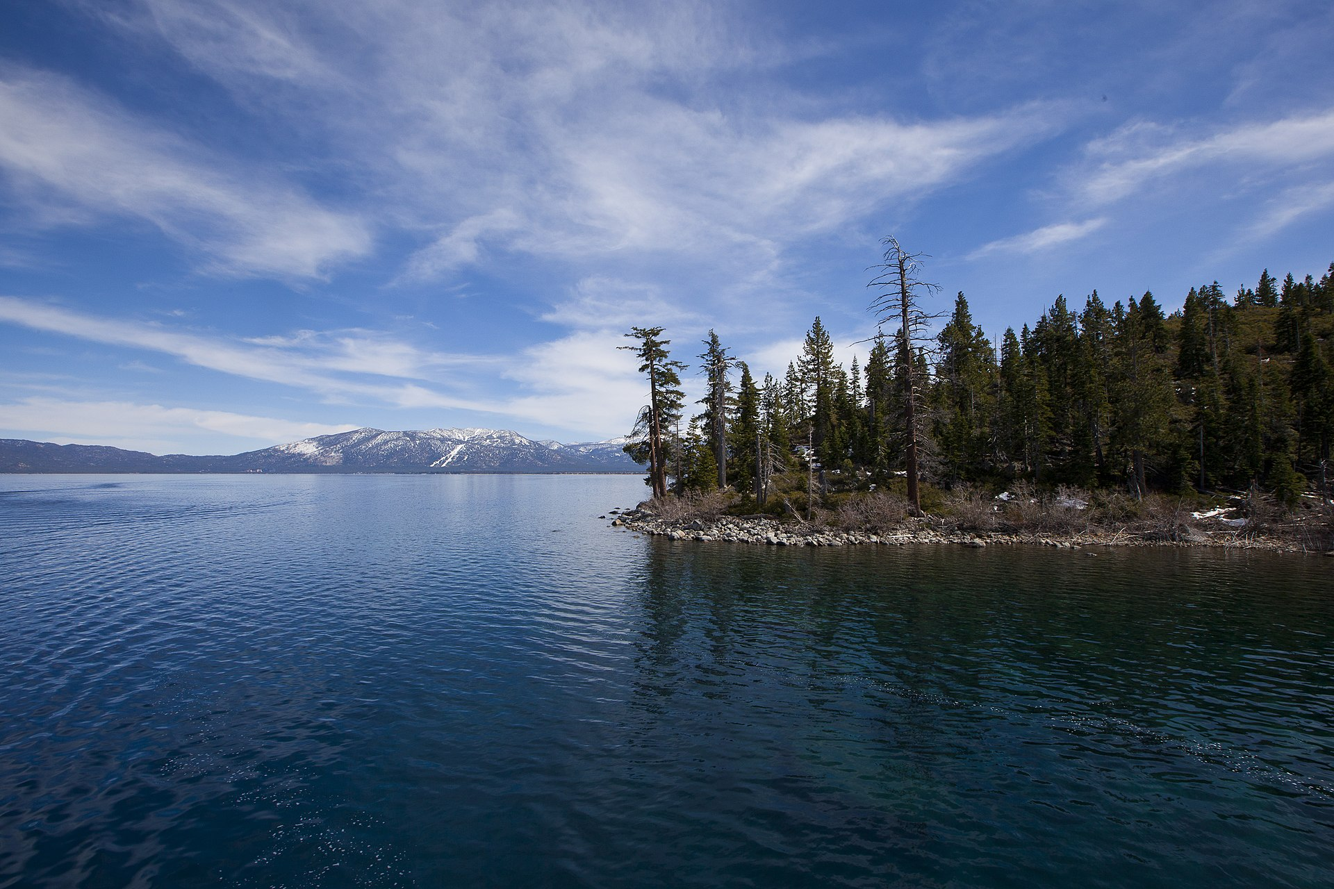 Pure Michigan Fall Wallpaper Lake Tahoe Wikipedia
