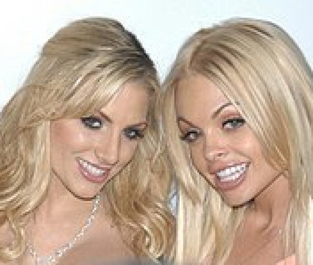 Jesse Jane With Teagan Presley At The Premiere Of Island Fever