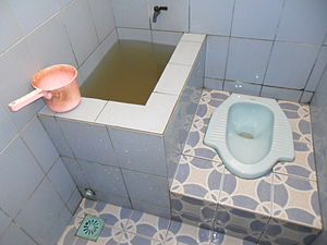 Toilet of Indonesia 200507