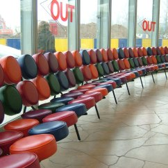Circular Sofas Little Chair Sofa Shop Marshmallow - Wikipedia