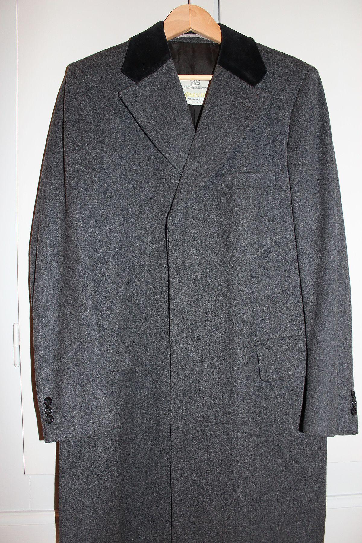 Covert coat  Wikipedia