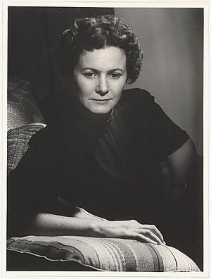 Eleanor Dark, c. 1945