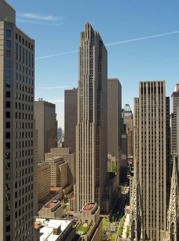 Rockefeller Center - Wikipedia