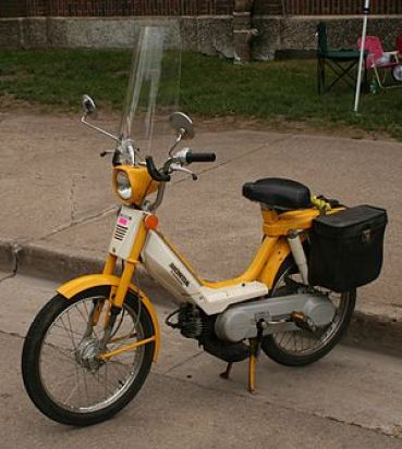 Image result for moped