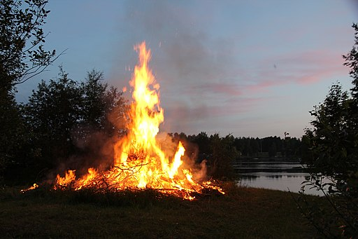 Juhannuskokko Imatra 2011 2
