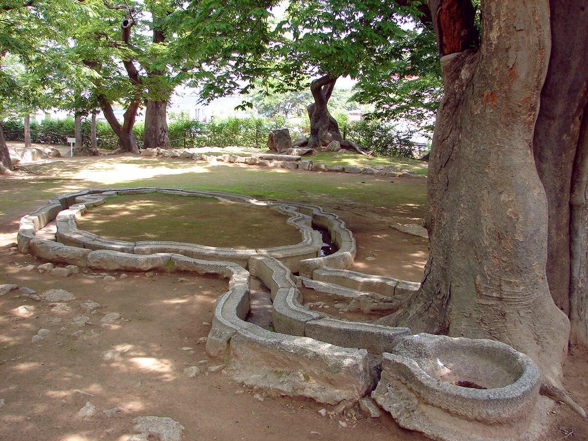 Historic Sites of South Korea  Wikipedia
