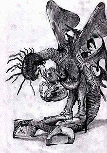 Celui Qui Chuchotait Dans Les Ténèbres : celui, chuchotait, ténèbres, Celui, Chuchotait, Ténèbres, Wikipédia
