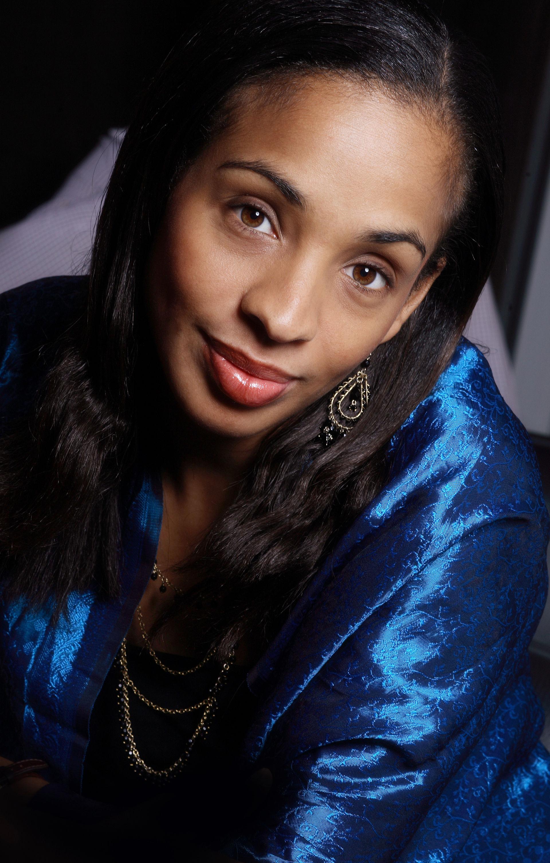 Ndidi Okonkwo Nwuneli Wikipedia