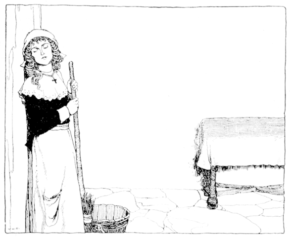 File:Page 115 of Old time stories (Perrault, Robinson).png