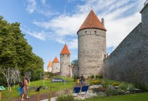 File Plaza De La Torre Tallinn Estonia 2012-08-05 Dd