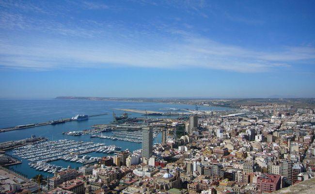 Alicante Wikipedia Wolna Encyklopedia