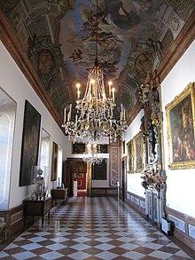 Salzburg Residenz  Wikipedia