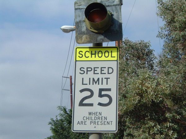 School Zone - Wikipedia