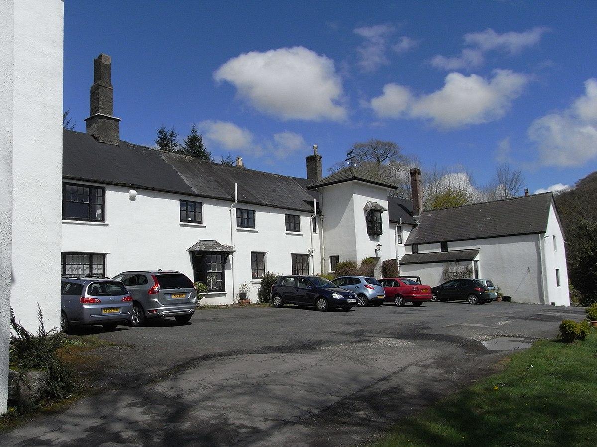 Simonsbath House  Wikipedia