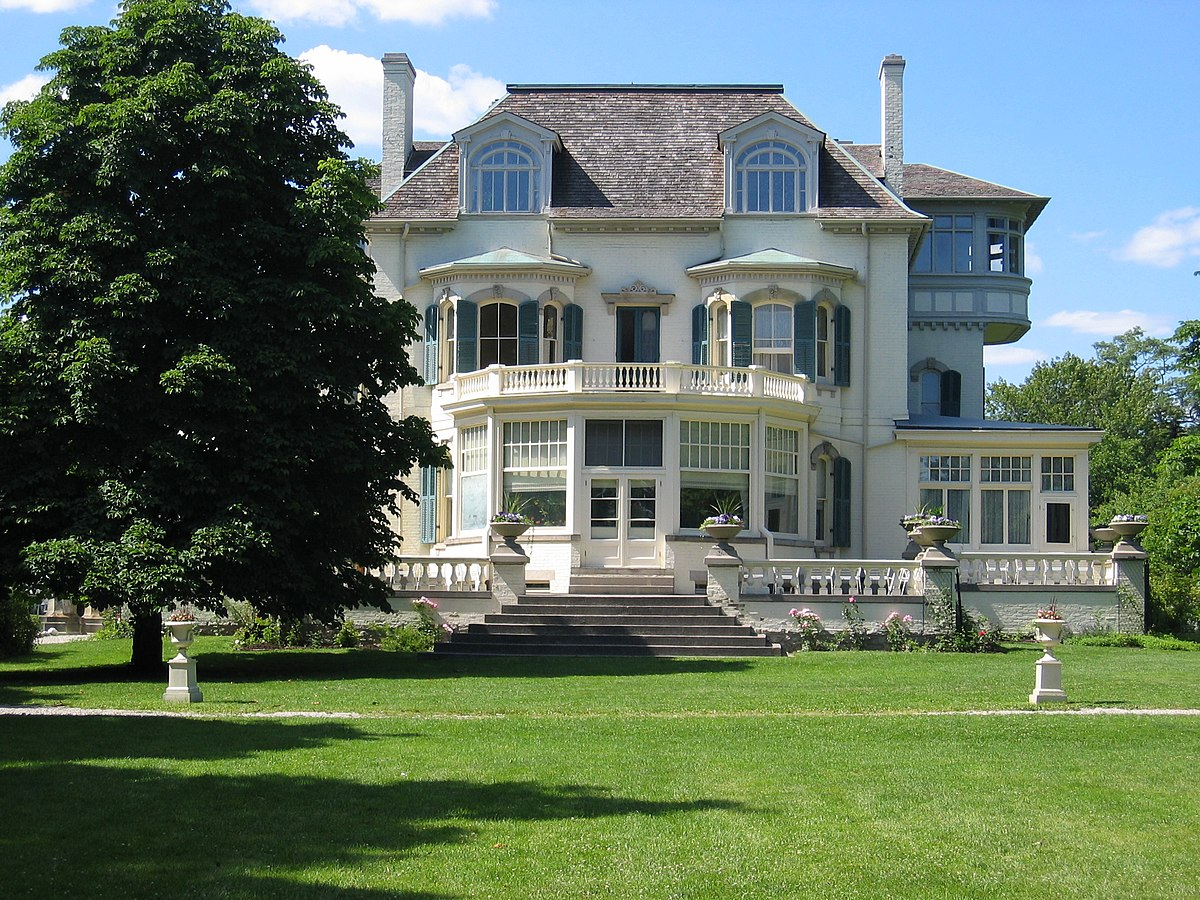 Spadina House Wikipedia