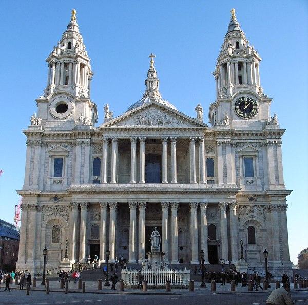English Baroque - Wikipedia